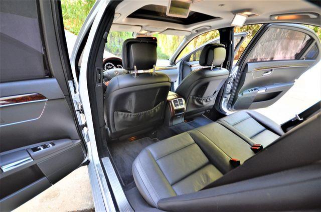 2011 Mercedes-Benz S 550 Reseda, CA 12
