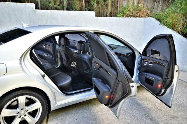 2011 Mercedes-Benz S 550 Reseda, CA 31