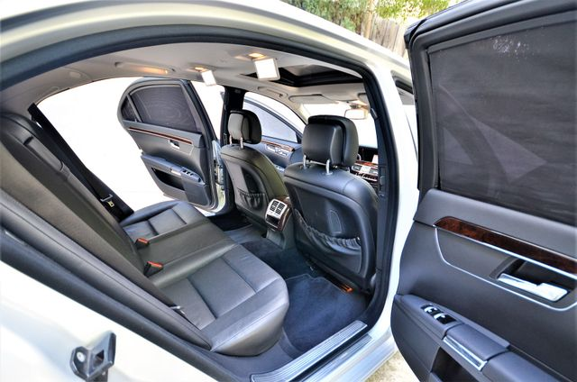 2011 Mercedes-Benz S 550 Reseda, CA 32