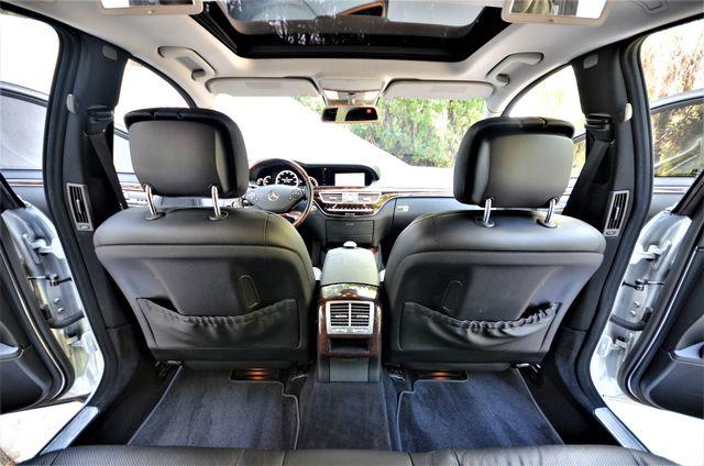 2011 Mercedes-Benz S 550 Reseda, CA 11