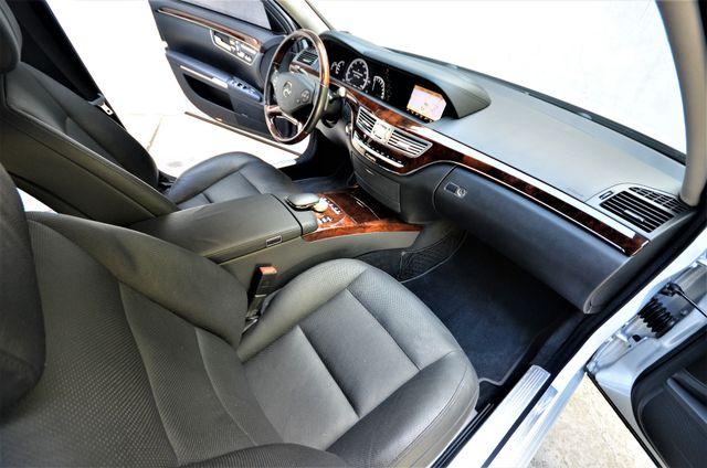 2011 Mercedes-Benz S 550 Reseda, CA 38