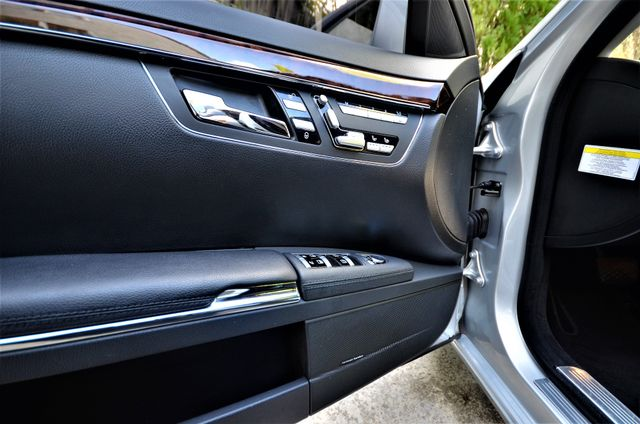 2011 Mercedes-Benz S 550 Reseda, CA 42