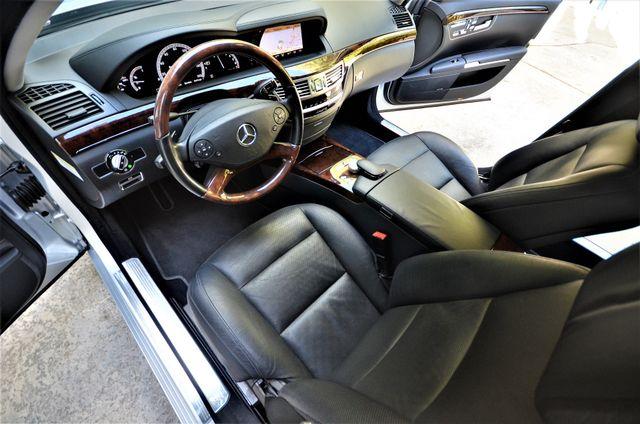 2011 Mercedes-Benz S 550 Reseda, CA 10