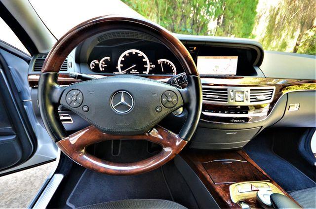 2011 Mercedes-Benz S 550 Reseda, CA 7