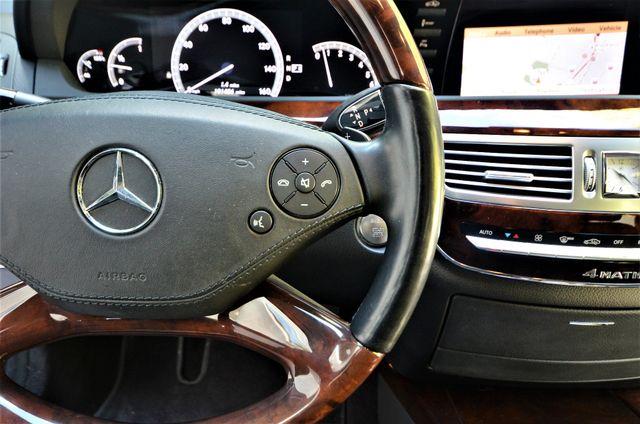2011 Mercedes-Benz S 550 Reseda, CA 8