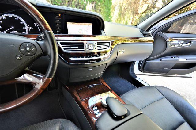 2011 Mercedes-Benz S 550 Reseda, CA 43