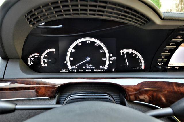 2011 Mercedes-Benz S 550 Reseda, CA 16