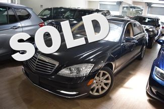 2011 Mercedes-Benz S 550 S550 4MATIC Sedan Richmond Hill, New York