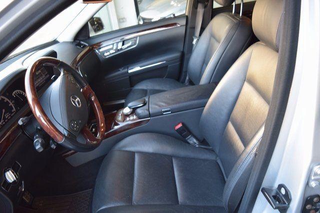 2011 Mercedes-Benz S 550 S 550 Richmond Hill, New York 10