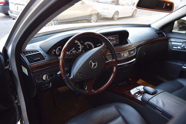 2011 Mercedes-Benz S 550 S 550 Richmond Hill, New York 11