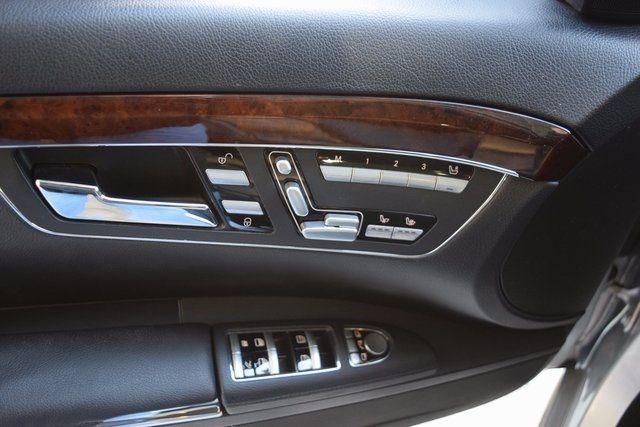 2011 Mercedes-Benz S 550 S 550 Richmond Hill, New York 12