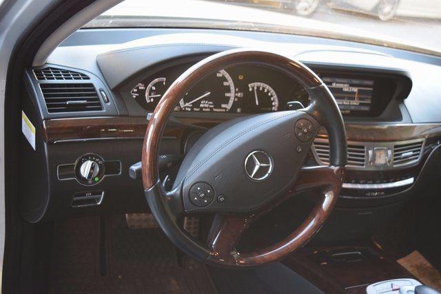 2011 Mercedes-Benz S 550 S 550 Richmond Hill, New York 13