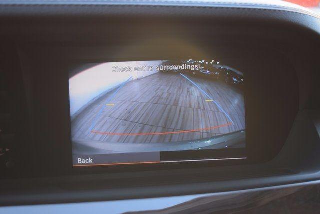 2011 Mercedes-Benz S 550 S 550 Richmond Hill, New York 16