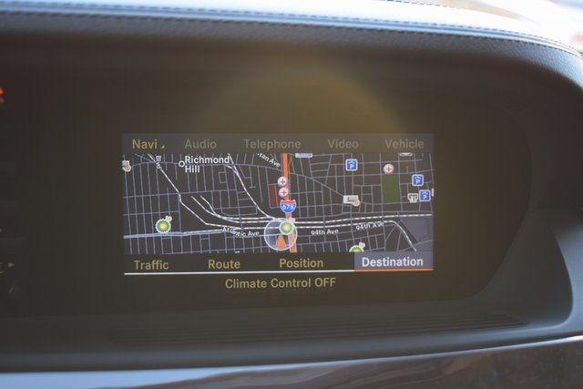 2011 Mercedes-Benz S 550 S 550 Richmond Hill, New York 17