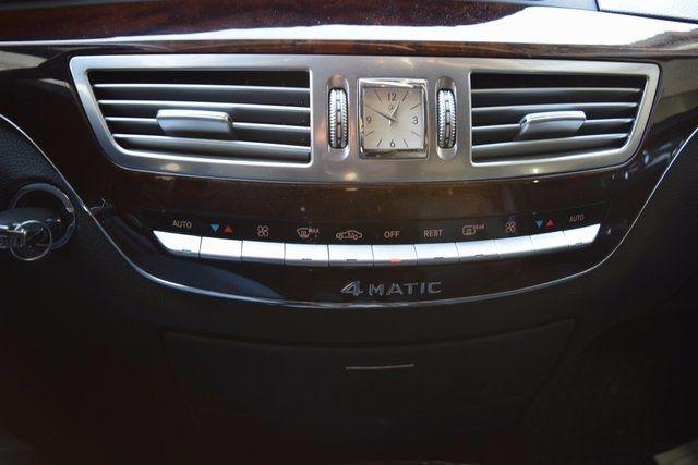 2011 Mercedes-Benz S 550 S 550 Richmond Hill, New York 18