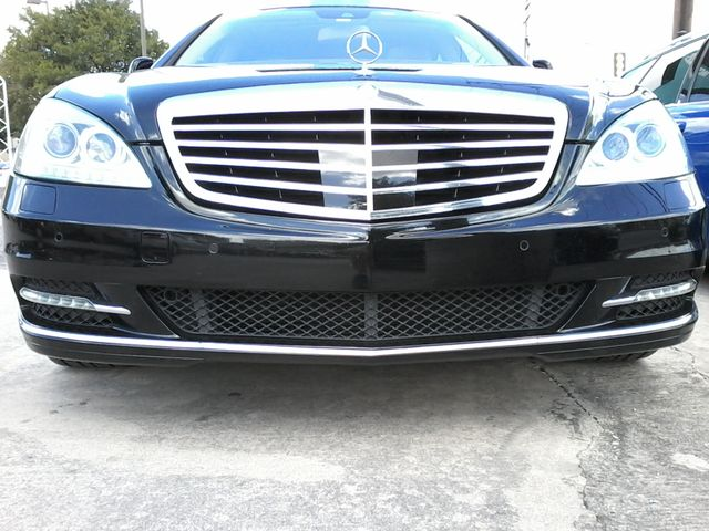 2011 Mercedes-Benz S 550 4Matic (AWD) San Antonio, Texas 9