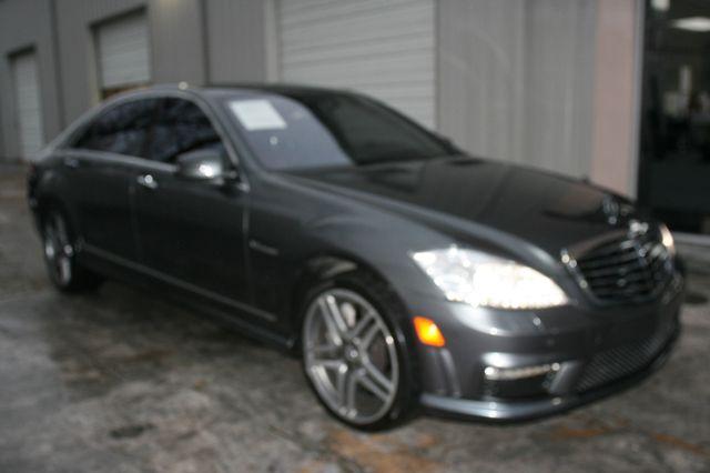 2011 Mercedes-Benz S 63 AMG Houston, Texas 1