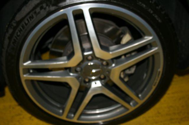 2011 Mercedes-Benz S 63 AMG Houston, Texas 11