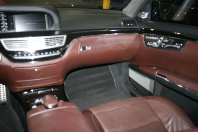 2011 Mercedes-Benz S 63 AMG Houston, Texas 13