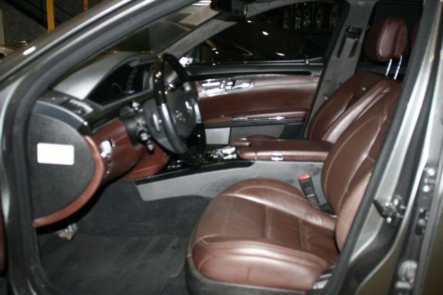 2011 Mercedes-Benz S 63 AMG Houston, Texas 14