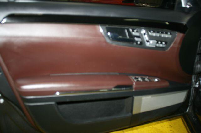 2011 Mercedes-Benz S 63 AMG Houston, Texas 15