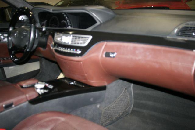 2011 Mercedes-Benz S 63 AMG Houston, Texas 16