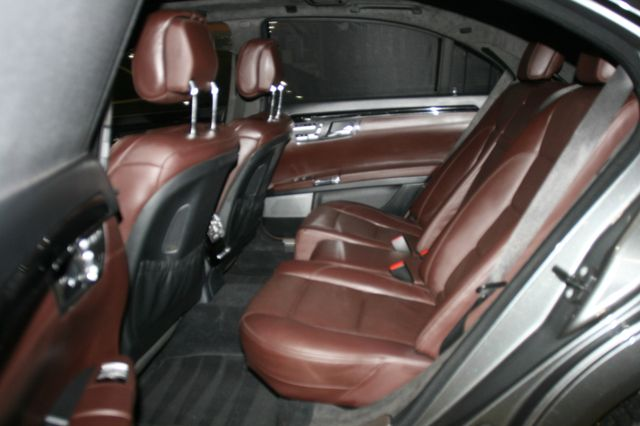 2011 Mercedes-Benz S 63 AMG Houston, Texas 17