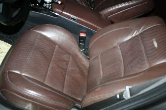 2011 Mercedes-Benz S 63 AMG Houston, Texas 21