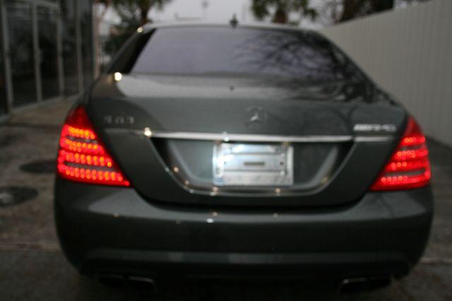 2011 Mercedes-Benz S 63 AMG Houston, Texas 4