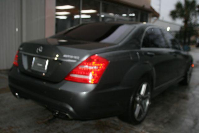 2011 Mercedes-Benz S 63 AMG Houston, Texas 5