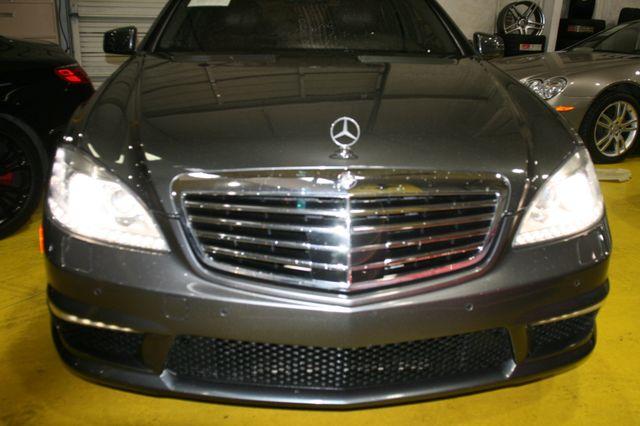 2011 Mercedes-Benz S 63 AMG Houston, Texas 7
