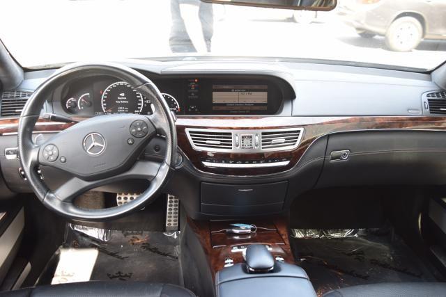 2011 Mercedes-Benz S 63 AMG Richmond Hill, New York 12