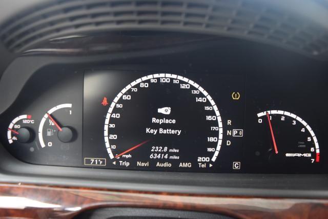 2011 Mercedes-Benz S 63 AMG Richmond Hill, New York 16
