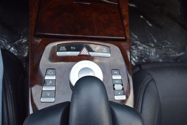 2011 Mercedes-Benz S 63 AMG Richmond Hill, New York 21