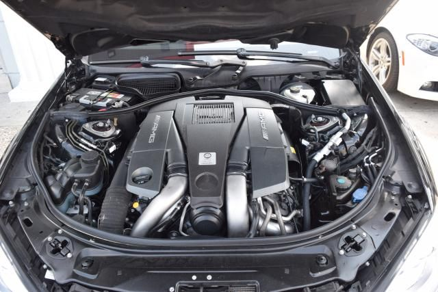 2011 Mercedes-Benz S 63 AMG Richmond Hill, New York 22
