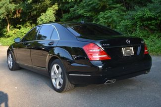 2011 Mercedes-Benz S550 4Matic Naugatuck, Connecticut 2