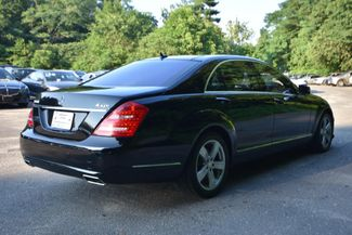 2011 Mercedes-Benz S550 4Matic Naugatuck, Connecticut 4