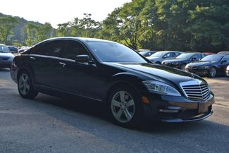 2011 Mercedes-Benz S550 4Matic Naugatuck, Connecticut 6