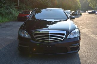 2011 Mercedes-Benz S550 4Matic Naugatuck, Connecticut 7