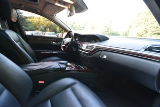 2011 Mercedes-Benz S550 4Matic Naugatuck, Connecticut 8