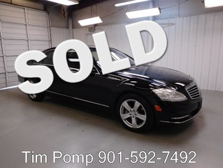 2011 Mercedes-Benz 4matic S550  in Memphis Tennessee