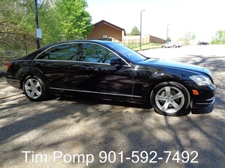 2011 Mercedes-Benz S550  in  Tennessee