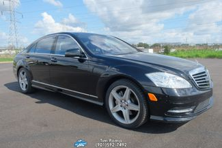 2011 Mercedes-Benz S550 MRSP was $118,465 AMG SPORT PKG in  Tennessee