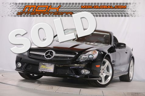 2011 Mercedes-Benz SL 550 - Premium - Keyless GO - Panoramic roof in Los Angeles