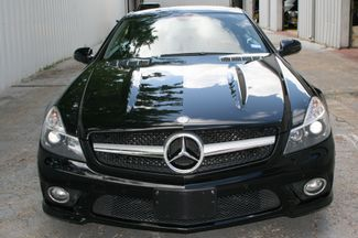2011 Mercedes-Benz SL 550 Houston, Texas