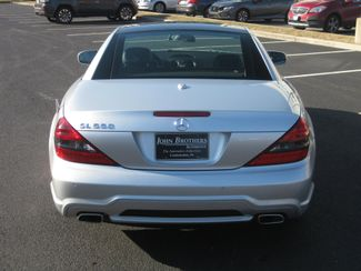 2011 Sold Mercedes-Benz SL 550 Sport Package Conshohocken, Pennsylvania 12