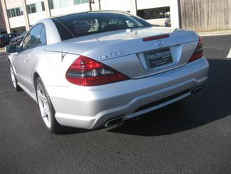 2011 Sold Mercedes-Benz SL 550 Sport Package Conshohocken, Pennsylvania 11