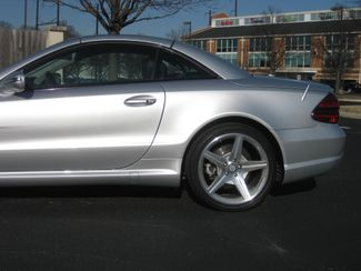 2011 Sold Mercedes-Benz SL 550 Sport Package Conshohocken, Pennsylvania 18