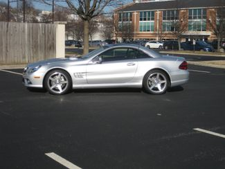 2011 Sold Mercedes-Benz SL 550 Sport Package Conshohocken, Pennsylvania 30