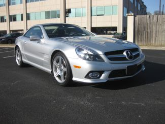 2011 Sold Mercedes-Benz SL 550 Sport Package Conshohocken, Pennsylvania 22